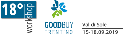 Logo Good Buy Trentino